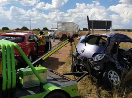 At least 30 people killed on Gauteng roads over Easter weekend, 6 in Western Cape