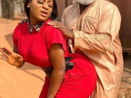 Check Out Lovely Photos Of Destiny Etiko With Harry B, Dr. Success And Ken Erics Together