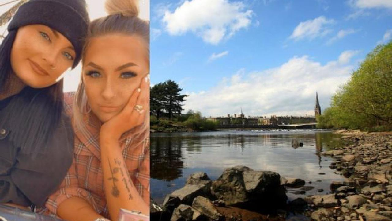 'They saved our lives': Women thank golfers who pulled them from water at Perth beauty spot