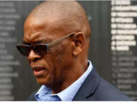 Magashule's Supporters Threaten Nationwide Shutdown