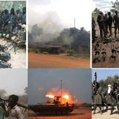 Today's headlines : New attack hits Adamawa State, It's easier to meet Bandits than Buhari — Gumi