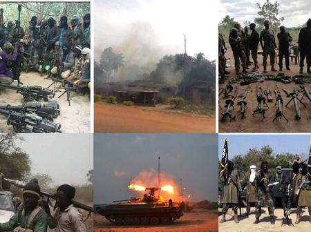 Today's headlines : New attack hits Adamawa State, It's easier to meet Bandits than Buhari — Gumi