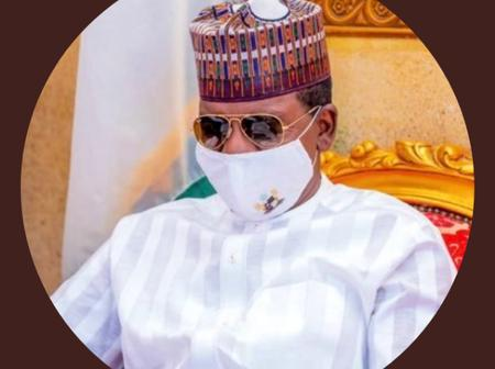 Governor of Zamfara Urges Muslims to Pray Against Banditry and Kidnapping in Nigeria