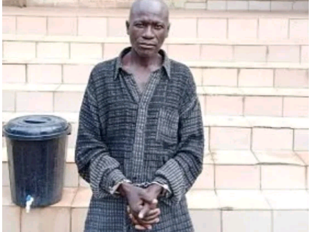 Another pastor deceives 10-year-old daughter into his room and abused her