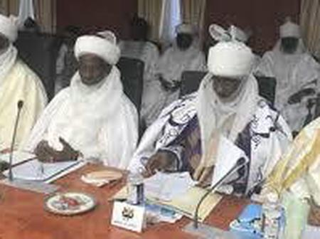 Northern Elders Finally Endorse Restructuring Of Nigeria, Say It Is The Necessity For Unity