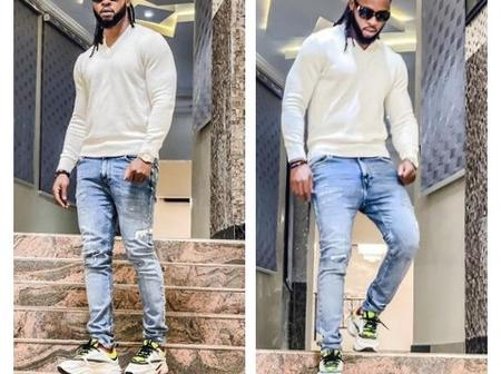 After Flavour Shares New Pictures, See what Phyno, Zubby And Obi Cubana Said That Sparked Reactions