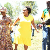 Ruto Allies Celebrate As UDA Bags Another Win In The Ongoing By-Elections