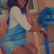 See What 17 Years Old Mbaise Girl Posted On Facebook Which Got People Talking