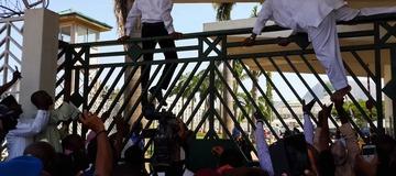 #ElishaAbbo: Nigerian Senators And The Many Controversies Surrounding Them