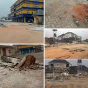 Imo State Government Didn't Demolish Reach FM (Radio Station) This is What the Government Did