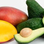 Blend Avocado And Mango, Drink In The Morning For These Health Benefits
