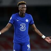 Abraham to snub Chelsea in the summer