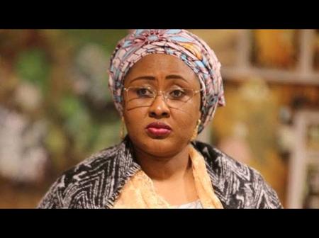 Aisha Buhari - Nigeria's Most Beautiful First Lady (Opinion).