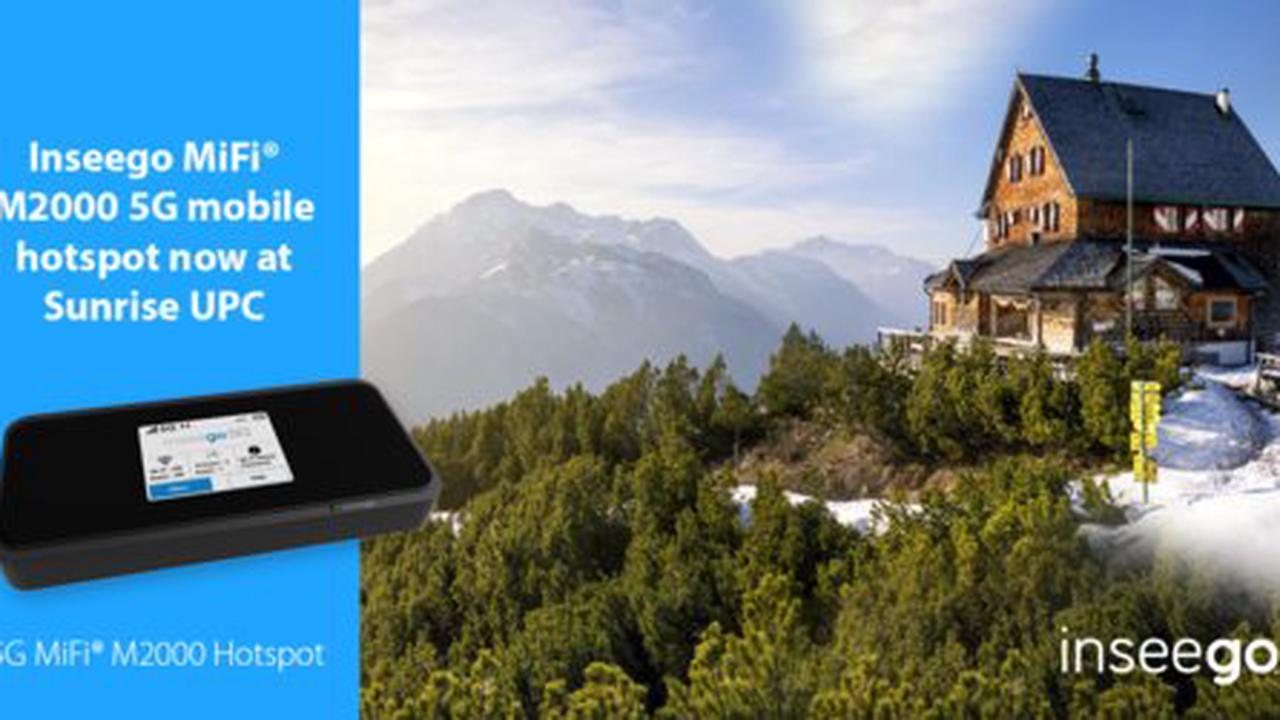 Sunrise UPC GmbH () : EQS-News: Sunrise UPC est le 5G Speed Champion