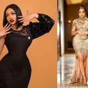 Fans React As Nengi Flaunts Her Curves In This Gorgeous Outfit