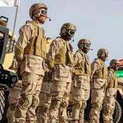 نجاح ساحق.. الجيش الليبي يكشف مفاجأة حول المرتزقة السوريين