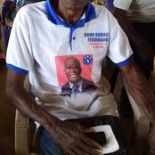 Doux Ferdinand, ce chef de village qui refuse de travailler depuis 10 ans avec le pouvoir central