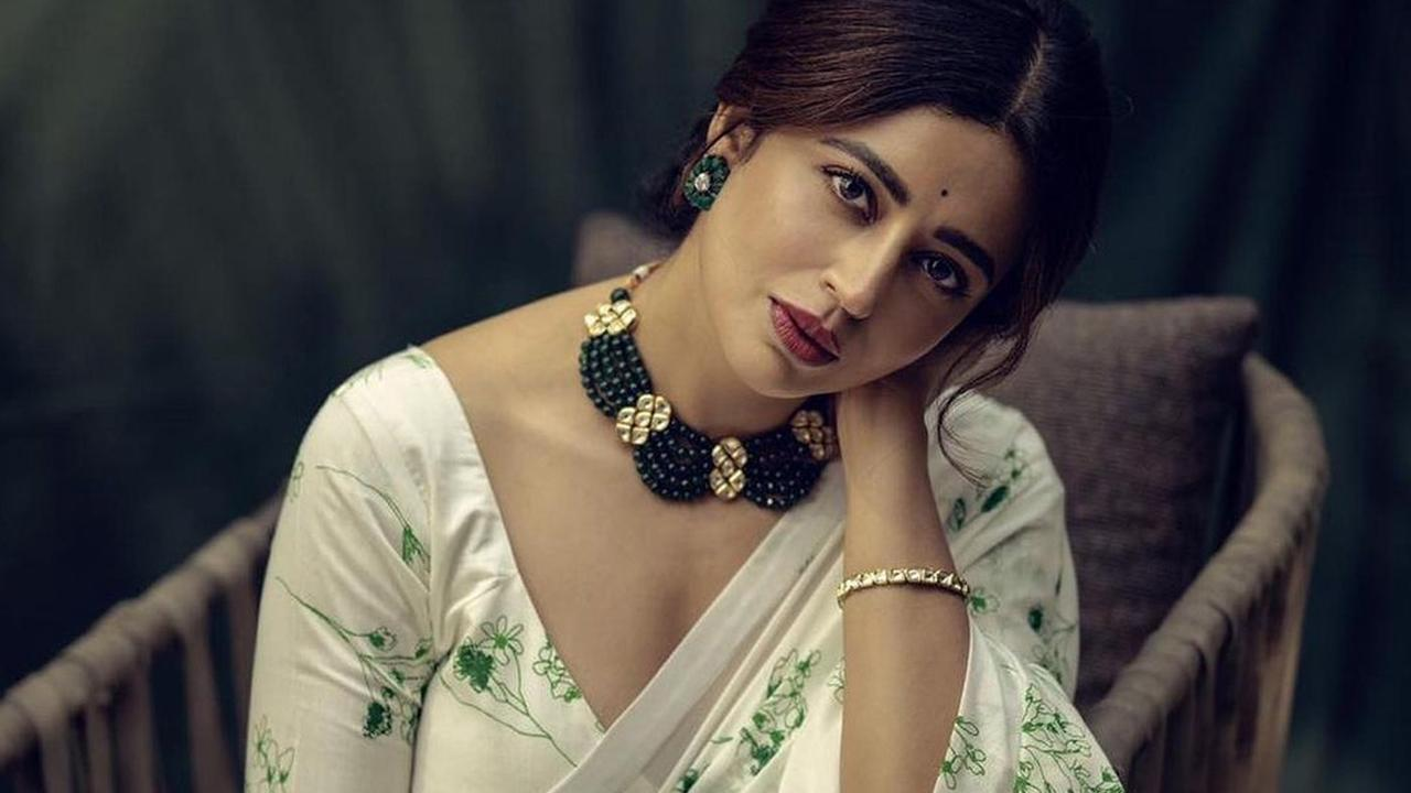 Nehha Pendse on replacing Saumya Tandon in 'Bhabiji Ghar Par Hain!'