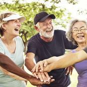 Santé : faites ces choses pour vivre longtemps