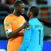 Les bienfaits du voyage : Copa Barry évoque son père et Yaya Touré