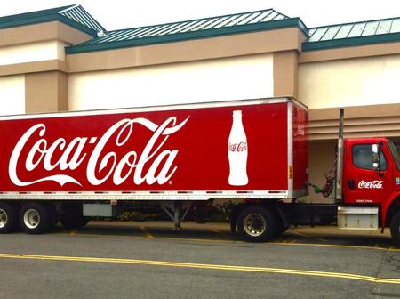REVEALED: The real reason why Coca Cola is receiving backlash in SA