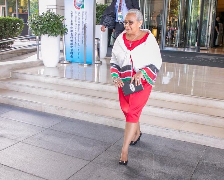 Image result for margaret kenyatta dresses