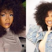 BBNaija's Tacha Gets The Dragging Of Her Life After Speaking On Her Age, See Funny Reactions