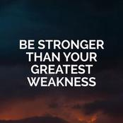 See which weakness you are struggling with and how to overcome it