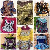 Different Ankara latest styles you need to show your tailor to sew for you
