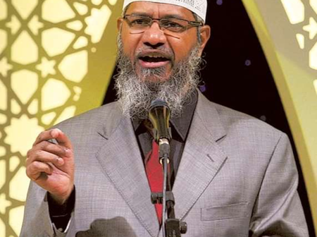 Check Out What Zakir Naik Says About The Celebration Of April Fool By Muslims