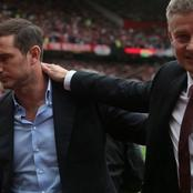 Should Lampard Be Sacked Now For A Better Coach?