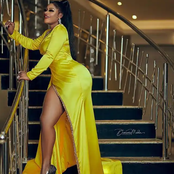 Have You Seen Destiny Ekito Recently? Check Out Her Latest Photo