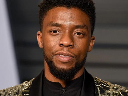 Chadwick Boseman Is A True King And Hero And Here Is Why