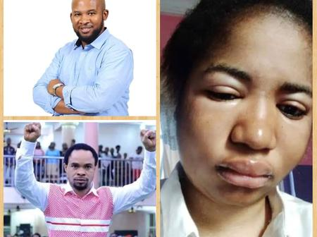 Prophet Odumeje Is Not Behind Ada Jesus' Ailment And No Prophet Can Heal Kidney Problem - Charles A.