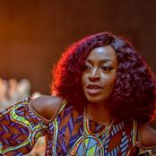 Fans pray God Bless Kate Henshaw Because she replies all Comment on her Tweets