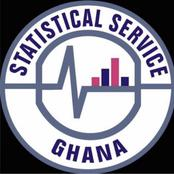 Ghana Statistical Service Sends message to shortlisted Regional Trainers