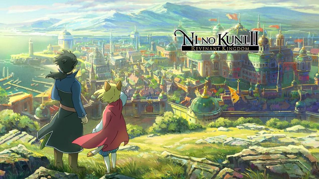 Ni no Kuni II : Une version Nintendo Switch en route ?