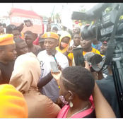 Protest is not the only thing that happened with #EndSARS, see what Sowore is being accused of