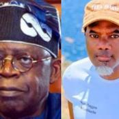"""""""Please Don't Set Tinubu's Properties On Fire""""- Reno Omokri Pleads With Angry End SARS Protesters"""