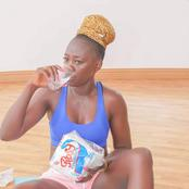 Mixed Reactions as Akothee Shares Screenshots of a Man Who Confessed Love to Her