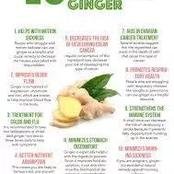 Do you know Boiling of Ginger, Garlic And onion together, these what it does to your Body.