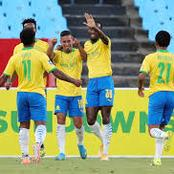 What made things easy for Sundowns to win big in CAF CL [opinion]