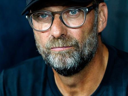 Jurgen Klopp is Liverpool's Most Passionate Coach Ever