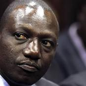 Renown MP Says Ruto Should not be Let Near Powers Because of Corruption