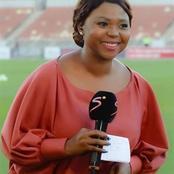 Mpho letsholonyane is leaving Power FM