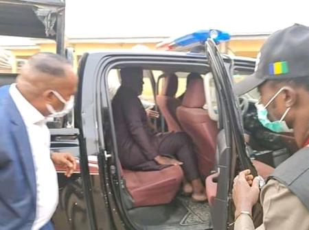 Rochas Okorocha arrested by Police in Imo State