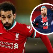 Transfer News & Updates: Salah, Mbappe, Ramos & More