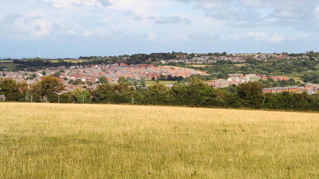 COUNCIL FAILING TO MEET NEW HOMES TARGET ACROSS THE ISLE OF WIGHT BY 46%