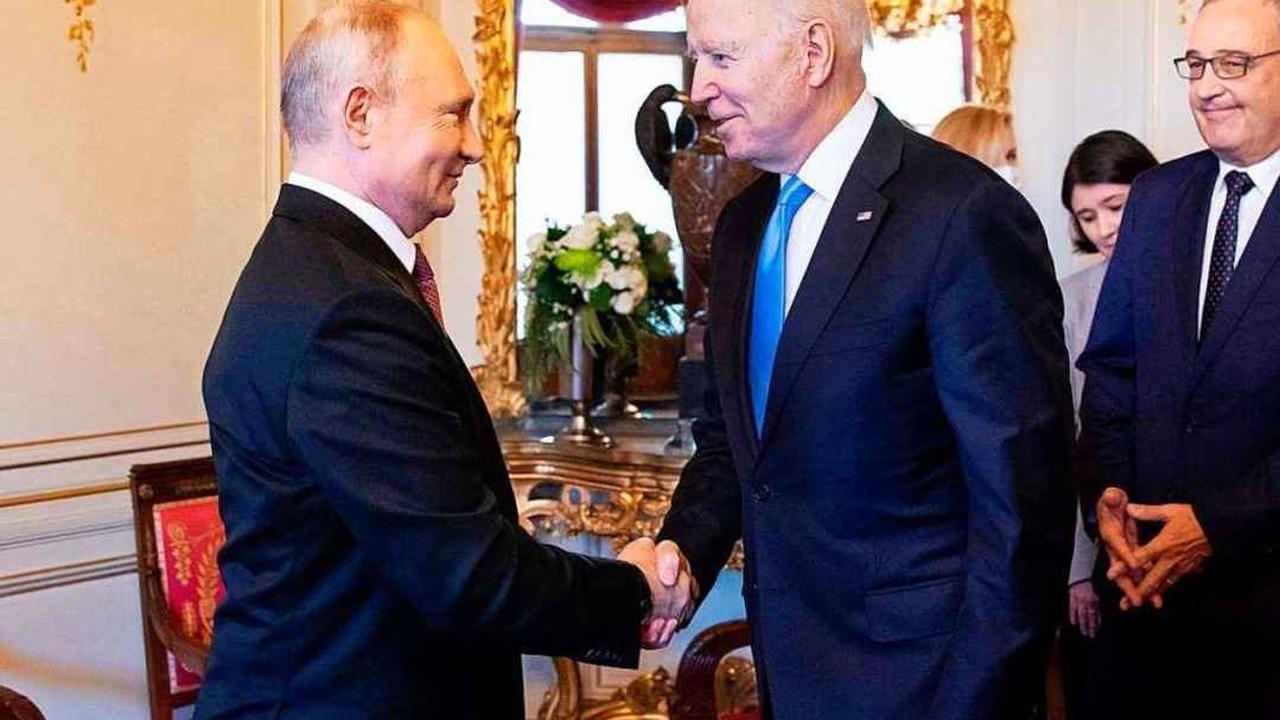 Biden und Putin haben kein Interesse an einer Eskalation
