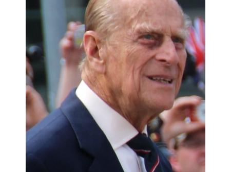 The Royal White House are mourning The Royal White House are mourning  for the passing of Prince Philip.
